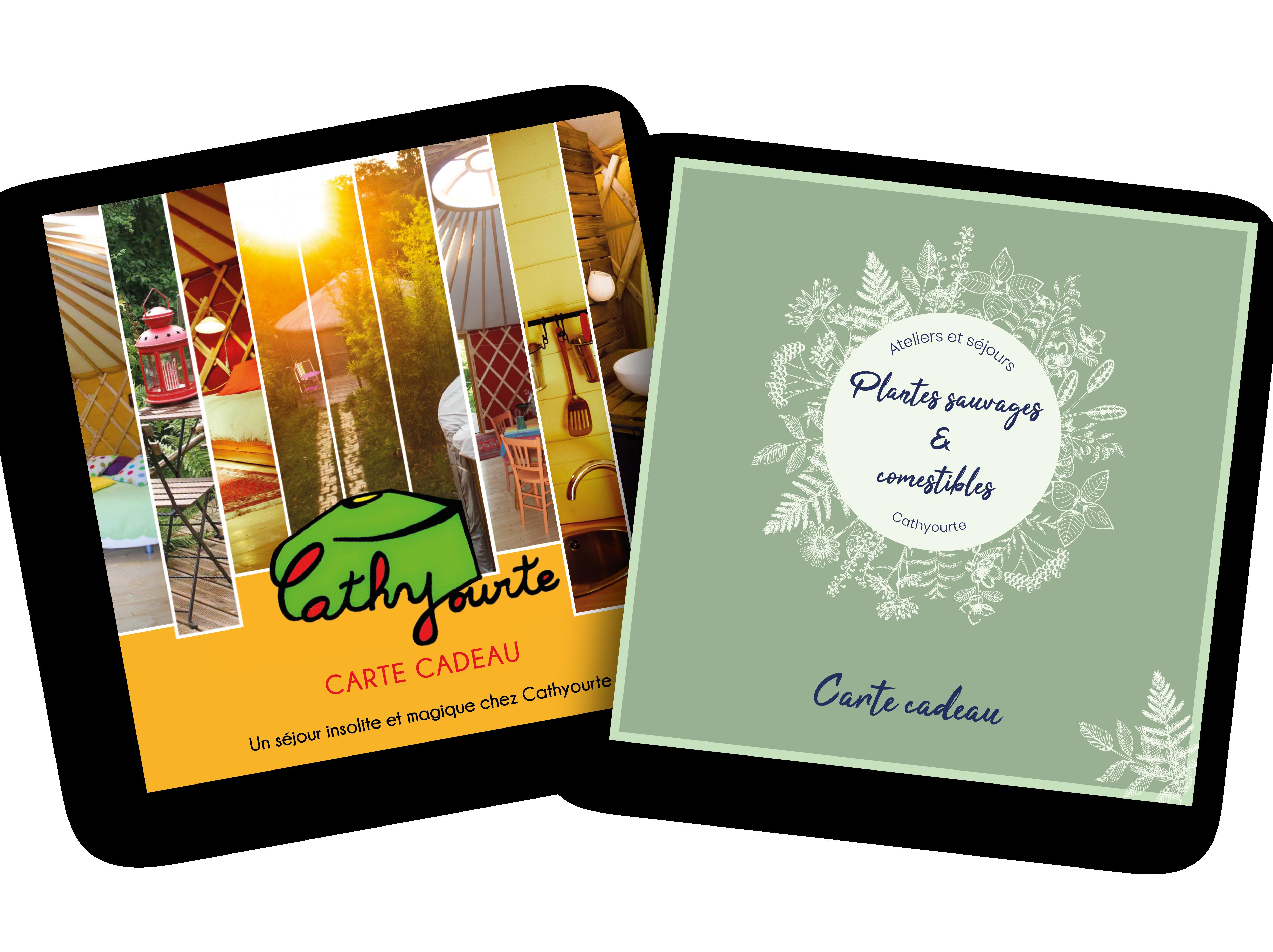 Cartes cadeaux Tours
