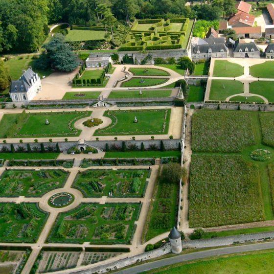 Jardin de Valmer